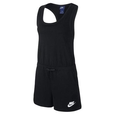 Mono-short con espalda estilo nadador y cintura el NIKE 3443bc3c666