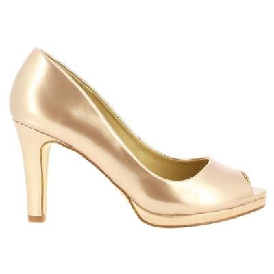 Redoute Femme MareLa Chaussures Chaussures Maria Femme Maria TuZOPkXi