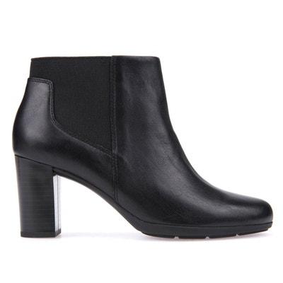 f81b5f707b32ca Boots D ANNYA Boots D ANNYA GEOX