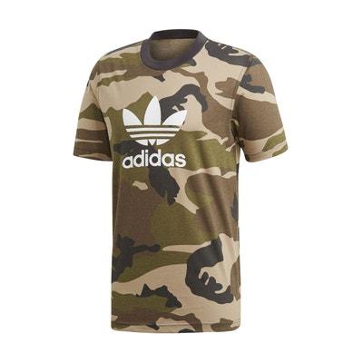 T-shirt camouflage Camo Tee DV2067 T-shirt camouflage Camo Tee DV2067  adidas Originals b1ae8d1953d