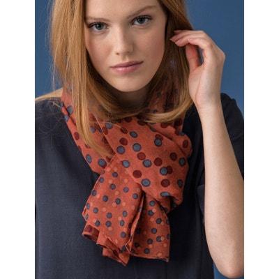 fc6706a05a4a Etole femme laine motif Pois, GAYLORD Etole femme laine motif Pois, GAYLORD  SOMEWHERE