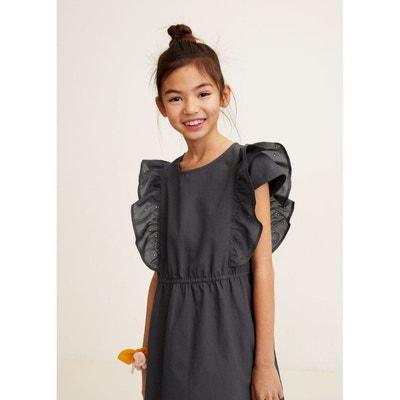 Robe Vêtements Enfant 16 Redoute Fille 3 AnsLa 3q54ARjL