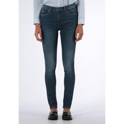 Jean taille haute, coupe skinny JENA Jean taille haute, coupe skinny JENA  KAPORAL ec772de950cd