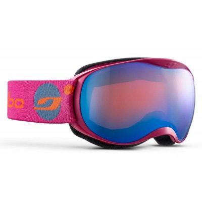 e78e67b304023e Masque de ski mixte JULBO Rose ATMO Fushia Spectron 3 JULBO