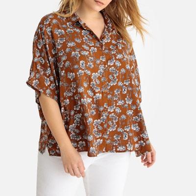 4213b8d0110 Tallas grandes - Camisas de Mujer
