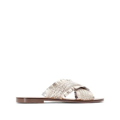 livraison gratuite 4b5fd c70b5 Women's Mule Shoes | Sandals & Slippers | La Redoute