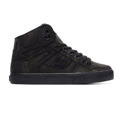 Basket montante homme Dc shoes | La Redoute