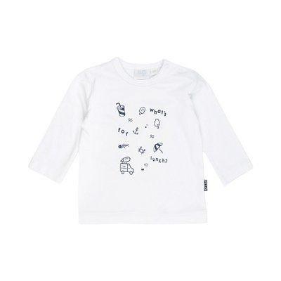 Feetje T-shirt à manches longues What s for lunch top bébé vêtements. f3006711430
