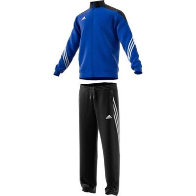 ff16af351ea63 Survêtement veste et pantalon Survêtement veste et pantalon adidas