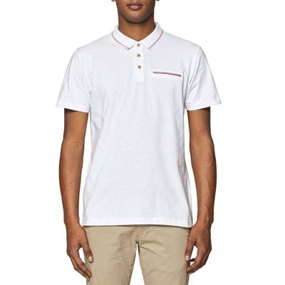 433989cf32 Polo Shirts For Men   Men's Polo Shirts   La Redoute