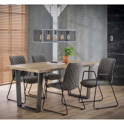 Table industrielle | La Redoute