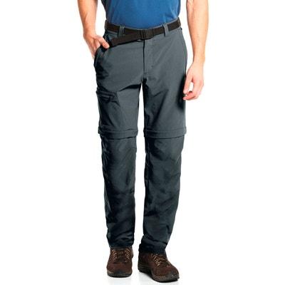 Tajo 2 - Pantalon long Homme - gris Tajo 2 - Pantalon long Homme - gris.  MAIER SPORTS ba608c6bf8a3