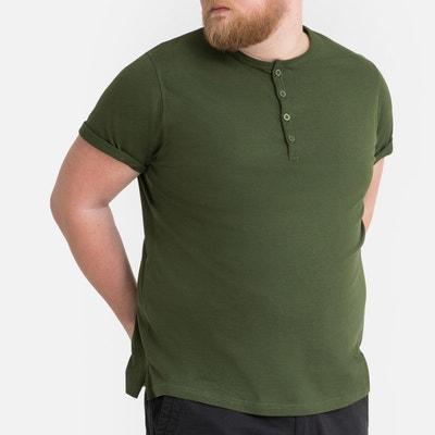 61bae5db226 Tee shirt homme grande taille - Castaluna