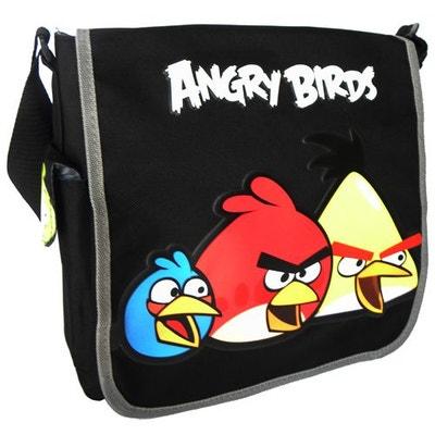 3b6ae5f37d Sac besace Angry Birds Team ALPAC