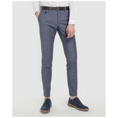 7d616acbc3b Pantalon habillé slim   FORMULA JOVEN
