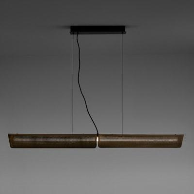 Hanglamp in geperforeerd metaal Darja Hanglamp in geperforeerd metaal Darja AM.PM