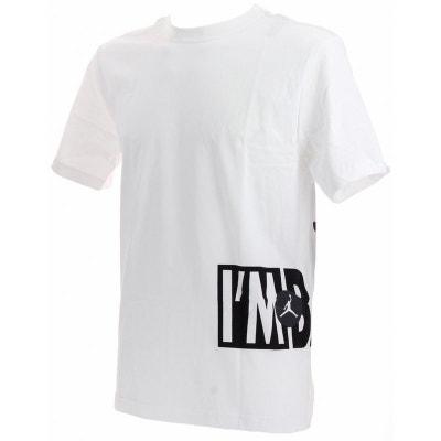 7e3cccbdb3f Tee-shirt Nike Jordan X Back - 576788-100 NIKE