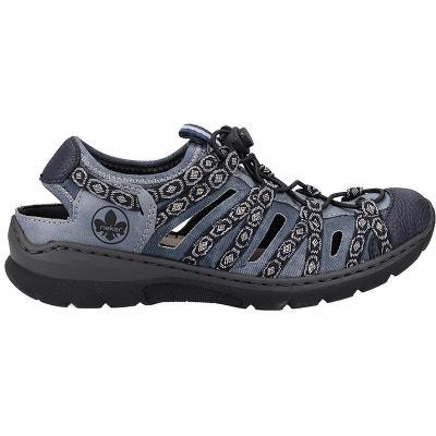 Chaussures de randonnées Imitation cuir RIEKER
