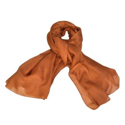Foulard carré en soie Foulard carré en soie TOUTACOO 9fea5e8a955
