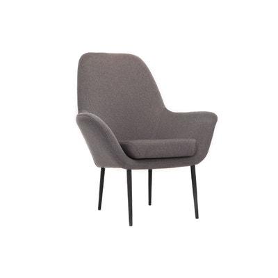 Fauteuil contemporain design | La Redoute