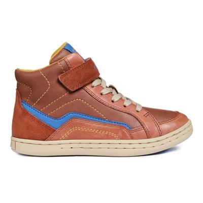 b9ef3fe2 Zapatillas de caña alta JR GARCIA BOY GEOX