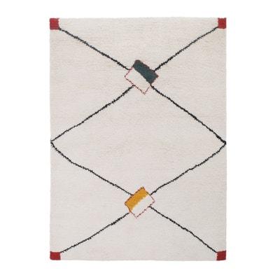 Alfombra de diseño HENRIËTTE H JANSEN Alfombra de diseño HENRIËTTE H JANSEN HENRIETTE JANSEN X LA REDOUTE
