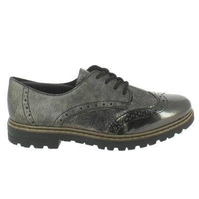 77cb92c7d4cf6f Chaussures femme en solde Rieker   La Redoute