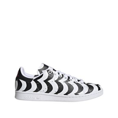 Chaussures adidas noir et blanc | La Redoute