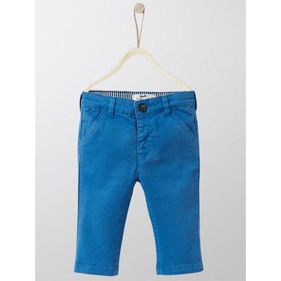 2d89c8cdf2cce Pantalon chino garcon | La Redoute