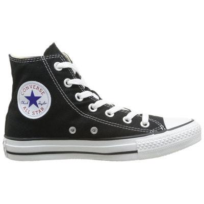 chaussures converse hautes femme
