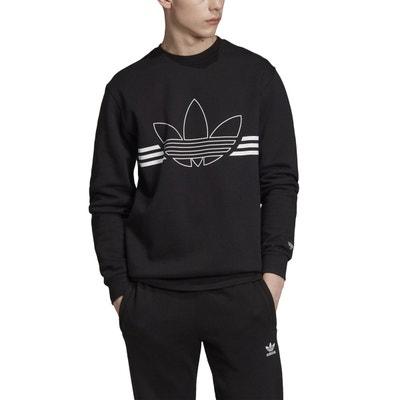 Sweat homme adidas Originals   La Redoute