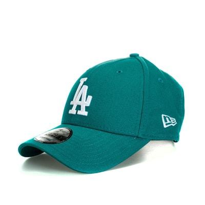 ff3ea817905a Casquette Los Angeles Dodgers Essential 9Forty Casquette Los Angeles  Dodgers Essential 9Forty NEW ERA. Soldes