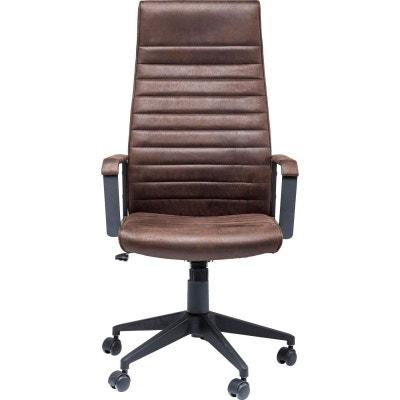 Chaise De Bureau Labora Haute Kare Design KARE DESIGN
