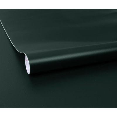 Transform Film Auto Adhésif Décoratif Ardoise Vert 200 X 45 Cm Tableau De  Craie Transform