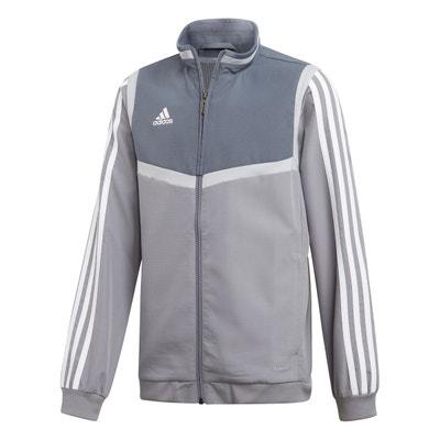ce10de59fe Vêtement garçon 3-16 ans Adidas | La Redoute