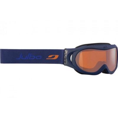 Masque de ski pour enfant JULBO Bleu Astro Bleu sombre Catégorie 3 Masque  de ski pour 3b69224c05ec