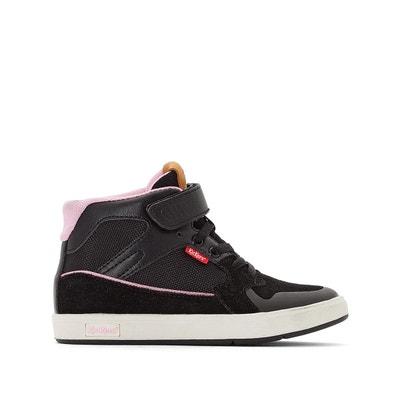 Baskets 16 En 3 Garçon Chaussures Enfant KickersLa Ans Solde wk80OPn
