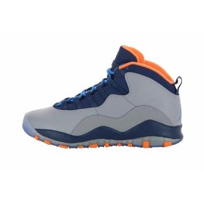 online retailer 84730 c15b0 Basket Nike Air Jordan 10 Retro (GS) - 310806-026 NIKE