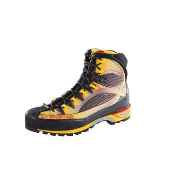 8350688600c Trango Cube GTX - Chaussures Homme - jaune noir LA SPORTIVA