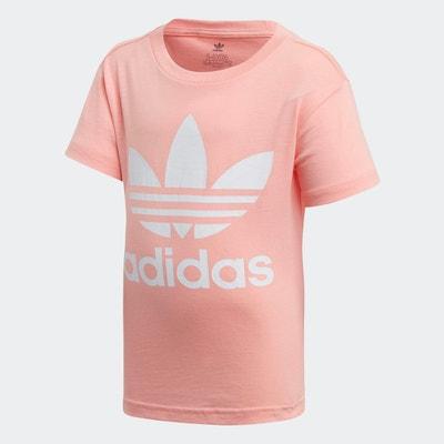 Tee shirt manche courte fille adidas Originals | La Redoute