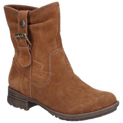 a3176a610c1 Chaussures montantes de sécurité Chaussures montantes de sécurité HUSH  PUPPIES