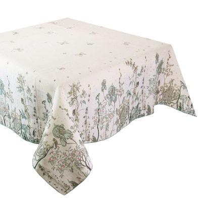 Nappe pour table de jardin   La Redoute