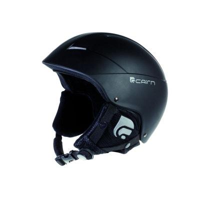719b671192262 Casque de ski mixte CAIRN Noir Mat ANDROID Noir Mat 59 60 Casque de ski. «