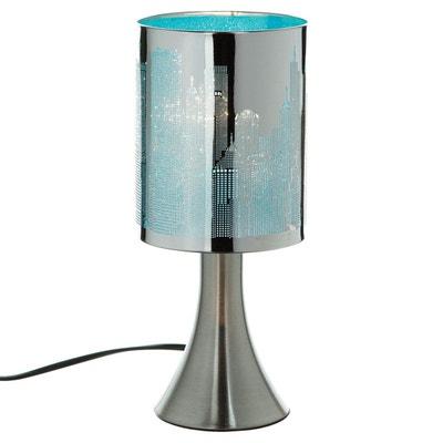 Lampe De Chevet New York La Redoute