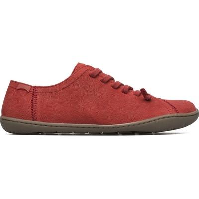 b1438bc8d72e6b Peu 20848-126 Chaussures plates Femme CAMPER