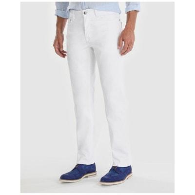 Pantalon cinq poches regular Pantalon cinq poches regular DUSTIN e30e4880b7f