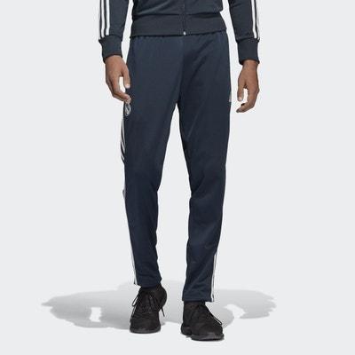 a3ec34321e Pantalon Real Madrid Polyester Pantalon Real Madrid Polyester adidas  Performance
