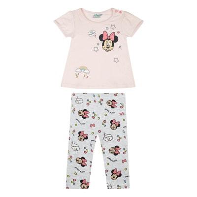 usine authentique 0c108 f5b55 Vêtement bébé garçon Disney minnie | La Redoute