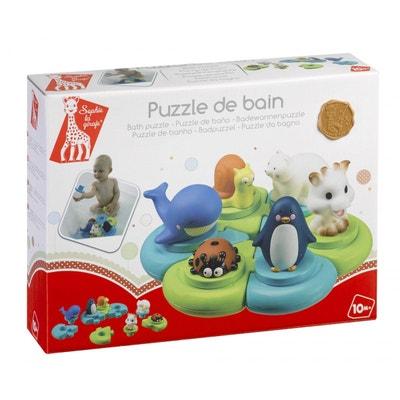 Puzzle De Bain 9 Pi/èces