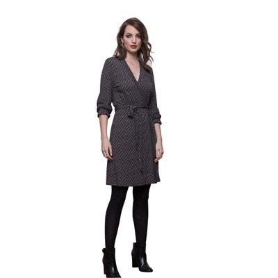 Femmepage 30La Longue Mi Redoute Robe 0PknOw